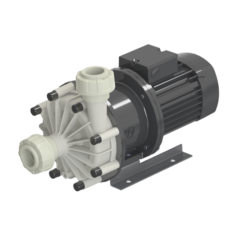 heavy-duty plastic pump, horizontal pump, vertical pump